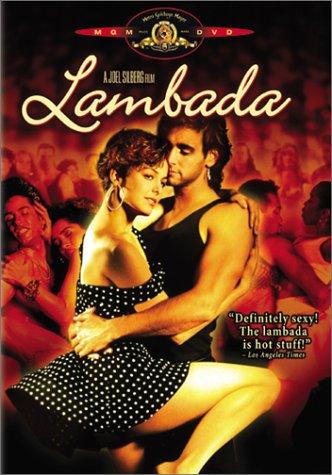 Lambada - Vũ điệu một thời