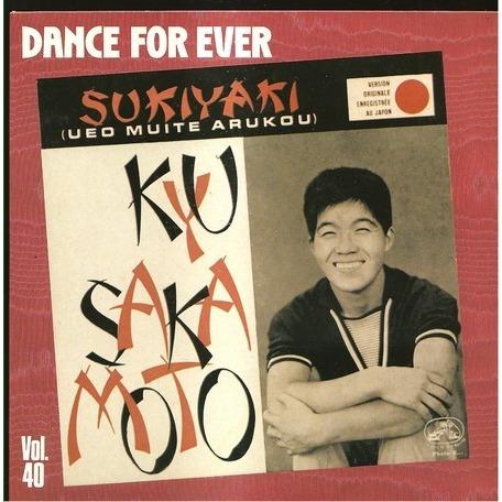 Sukiyaki (Ue o Muite Arukou) - Bài hát Nhật nổi tiếng thế giới