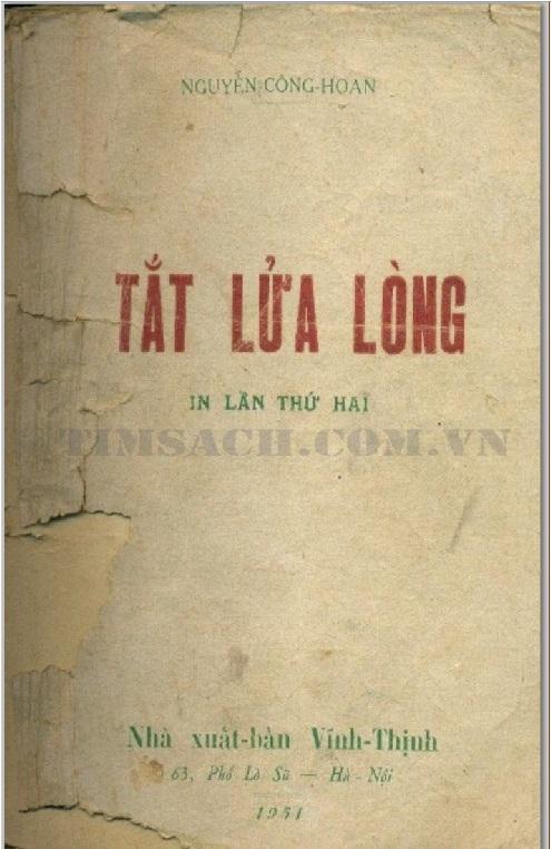 Lan & Điệp - 2 nhân vật hư cấu nổi tiếng trong văn học Việt Nam