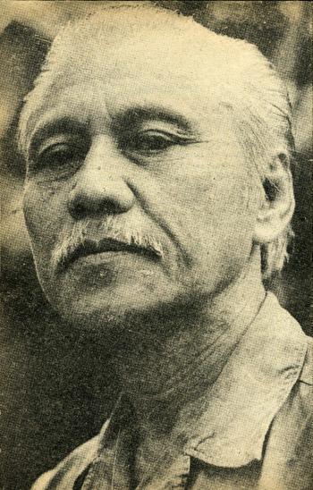 Kỷ niệm với nhà thơ Quang Dũng