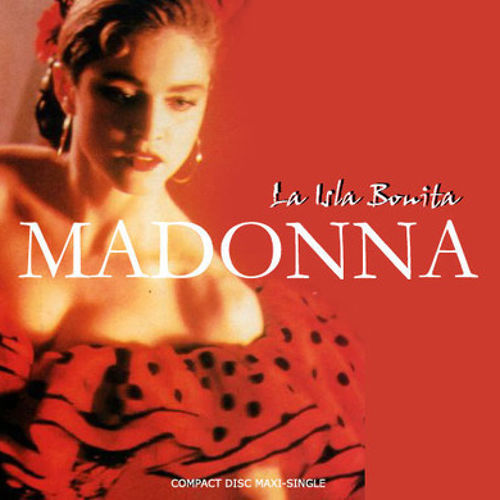 This is where I long to be -La Isla Bonita