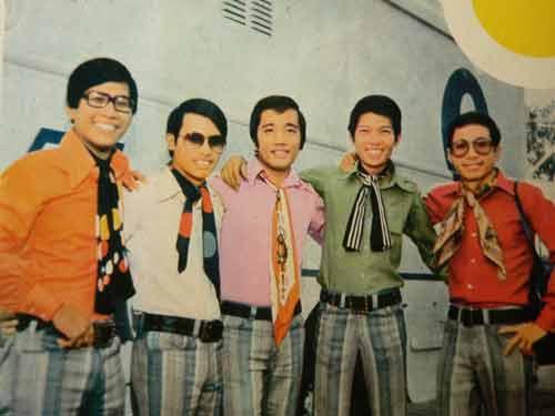 Nguyễn Trung Cang & Còn yêu em mãi: khúc tương phùng chỉ mãi là giấc mơ!