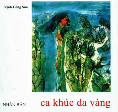 Trịnh Công Sơn và những ca khúc da vàng