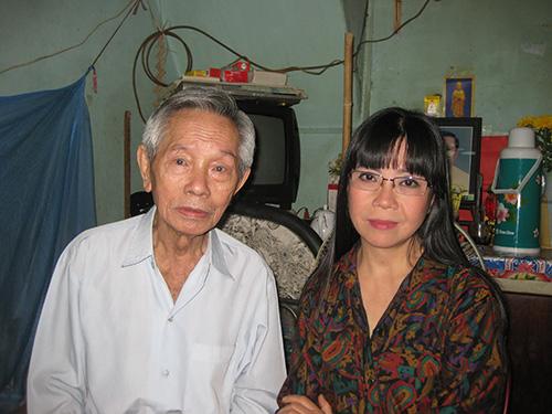 Vĩnh biệt nhạc sỹ Thanh Bình (1932-2014)