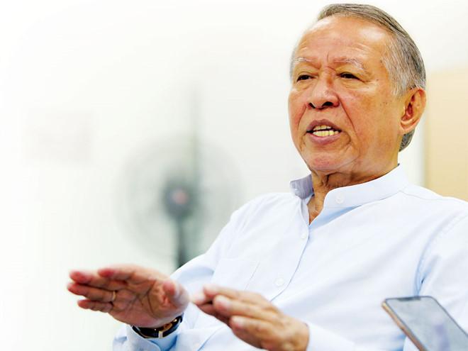Nhạc sĩ Trần Long Ẩn: Hành trình 'Một đời người một rừng cây'